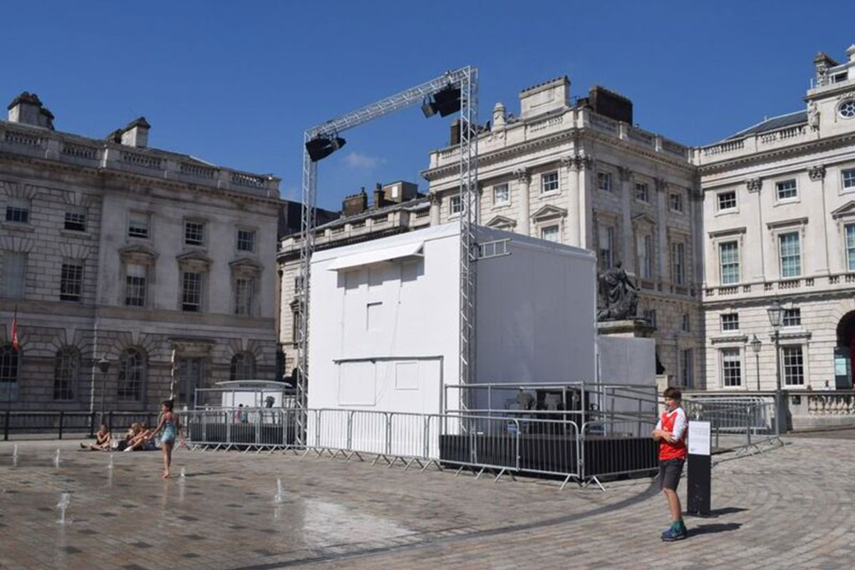 Film 4 at Somerset House
