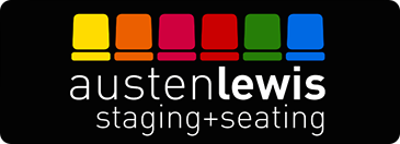 Austen Lewis Staging and Seating