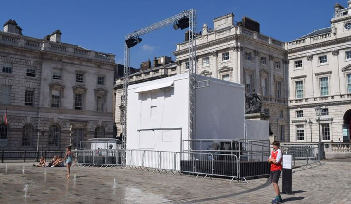 Film 4 at Somerset House